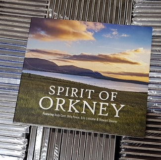 Spirit of Orkney CD