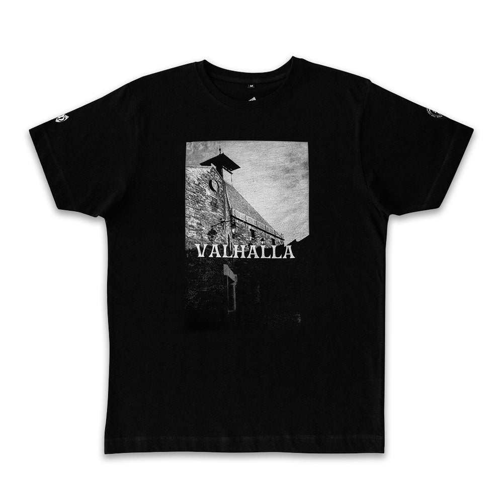 Valhalla Black T-shirt
