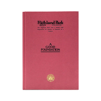 HIGHLAND PARK: A GOOD FOUNDATION