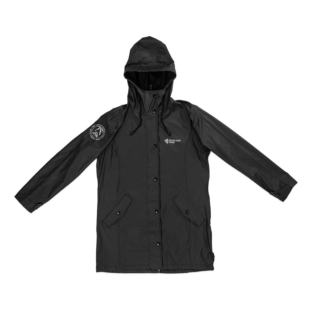 WOMEN'S SCANDI RAIN COAT