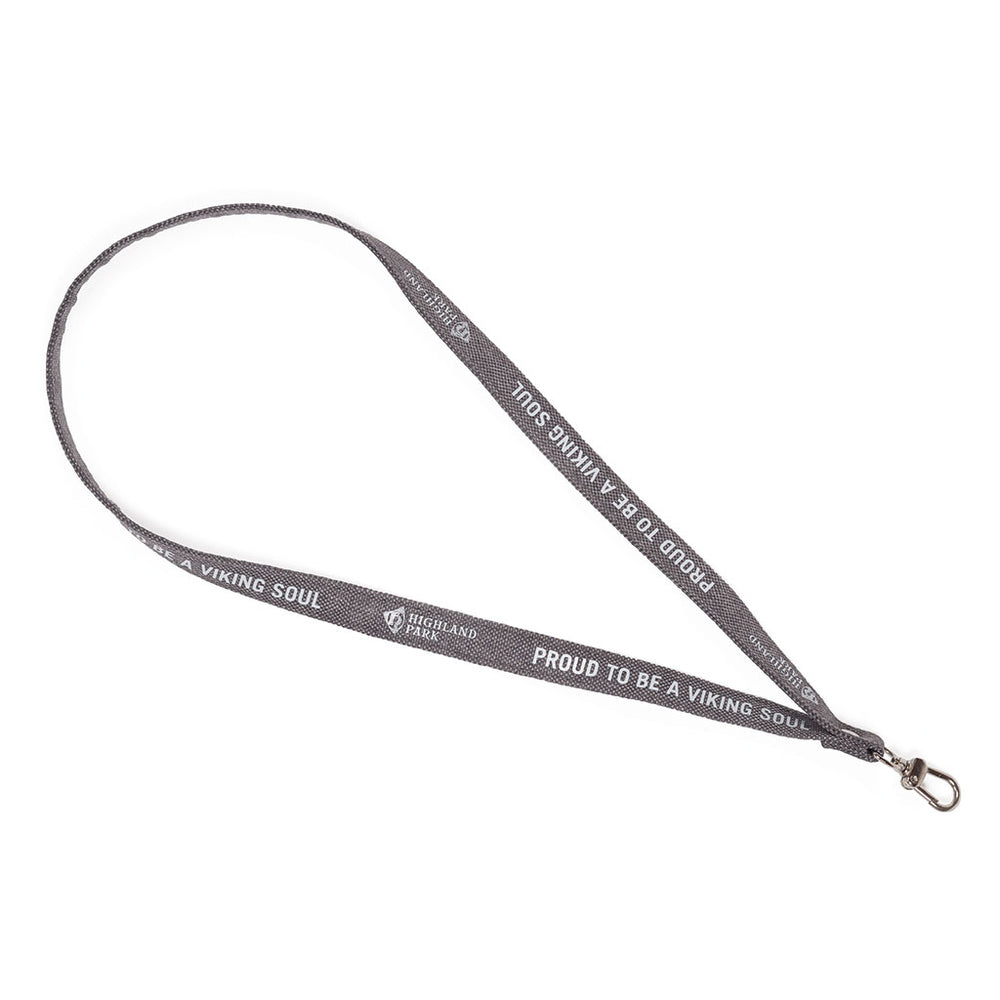 Highland Park Whisky Viking Soul Lanyard