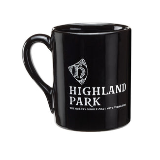Highland Park Whisky Viking Soul Mug