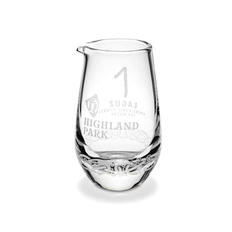 Highland Park Laguz Whisky Water Jug