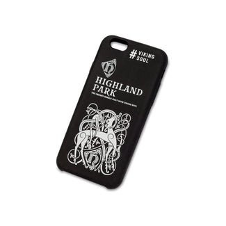 Highland Park Whisky Viking Soul iPhone Case Cover