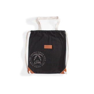 Highland Park Serpent Head Gym & Tote from front