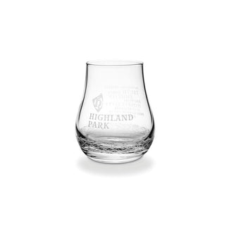 Highland Park Whisky Viking Code Tumbler