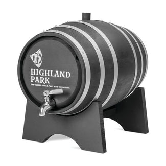 Highland Park Counter Top Whisky Cask