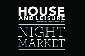 Katy's Palace: House and Leisure Night Market