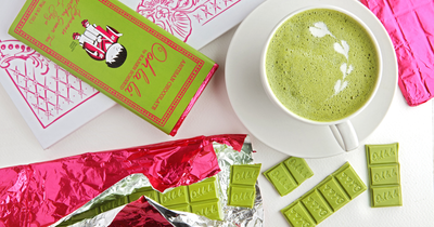 "Matcha's Anti-Viral Properties ""Go Viral"" in Pandemic"