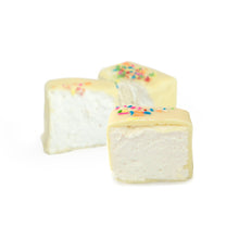 Birthday Cake Marshmallows 6pc