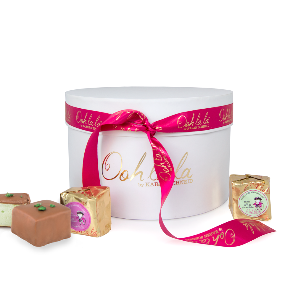 Marshmallow Gift Box (24pc)