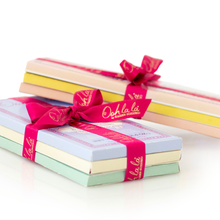 Dark Chocolate Gift Stack