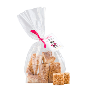 Artisan Marshmallows Toasted Coconut 8pc