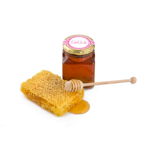 Honey Jar 300g