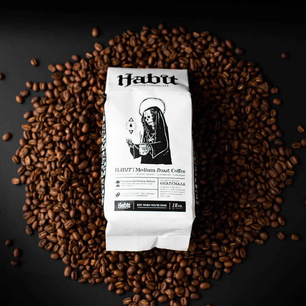 Habit Coffee - Ground