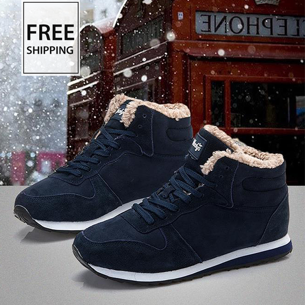 Shoes - New Fashion Winter Warm Fur Snow Boots