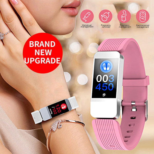 Fashion Trend Female Fitness Sport Smart Bracelet