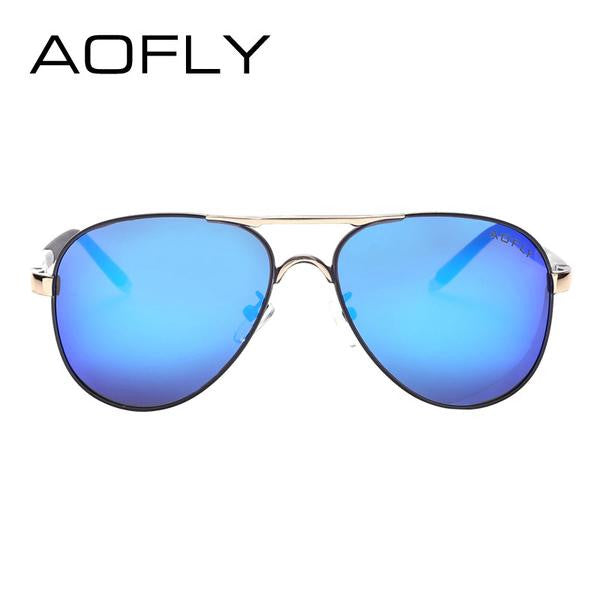 Sunglasses - Brand Fashion Cool Polarized Men's Sunglasses