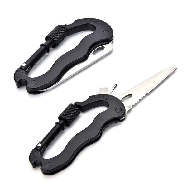 Sports & Outdoors - New Arrival 5 In 1 Multifunctional Tool