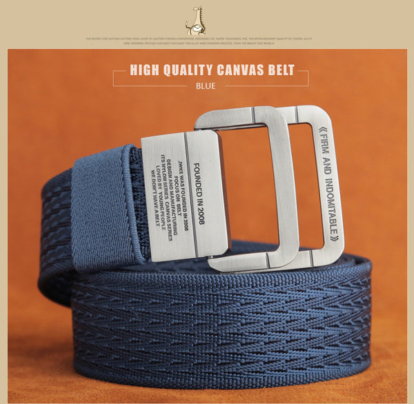 Clothing - Military Equipment Tactical Belt
