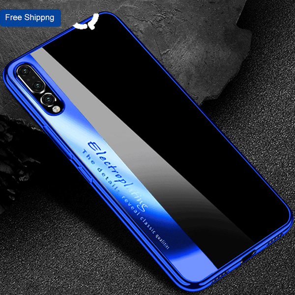 newest 22963 c42b0 Superb Phone Case For Huawei P20 P10 Lite Cover Soft Silicon Tpu Case Mate  10 (Buy 2 get 15% Off)