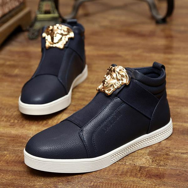 Shoes - Fashion New Brand Rock Casual Dance Shoes