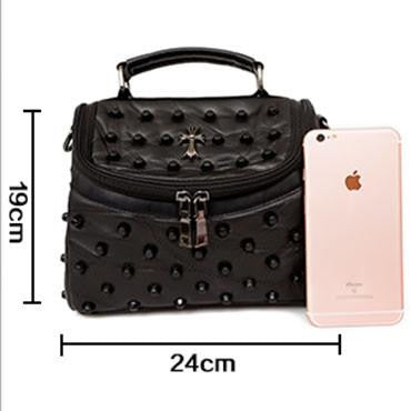 Bags - Women Luxury Genuine Leather Messenger Bags