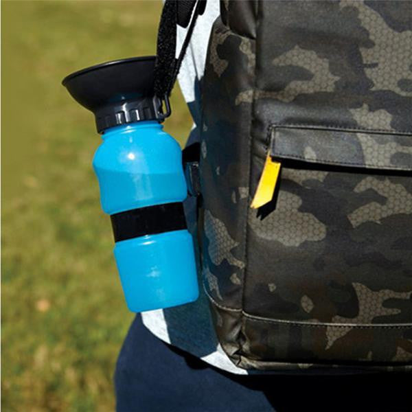 Pet Products - Dog Travel Sport Water Bottle