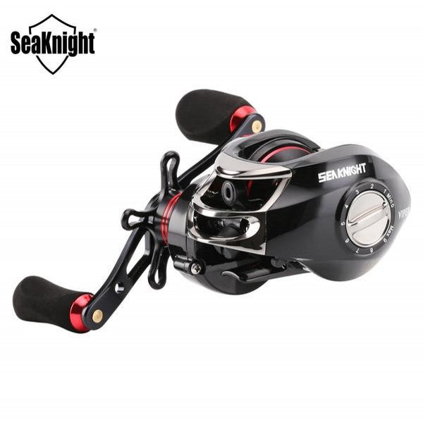 Sports & Outdoors - New Baitcasting Fishing Reel