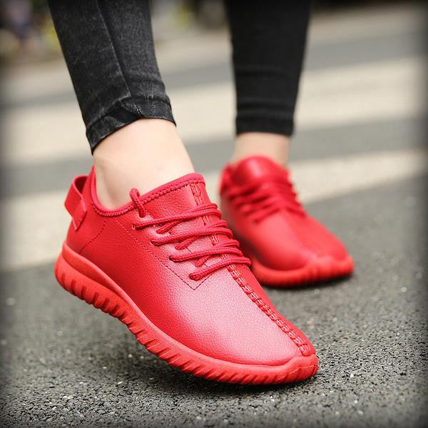 Shoes - Red Bottom Women Casual Shoes