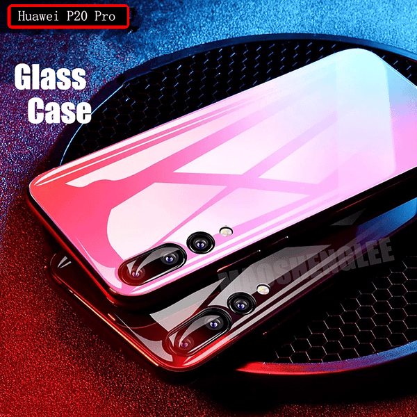 best sneakers 7aaf6 a0cc9 Tempered Glass Cases For Huawei P20 Pro Lite Smart Honor 9 Lite Nova 2S  Enjoy 7S 8 (Buy 2 get 15% Off)