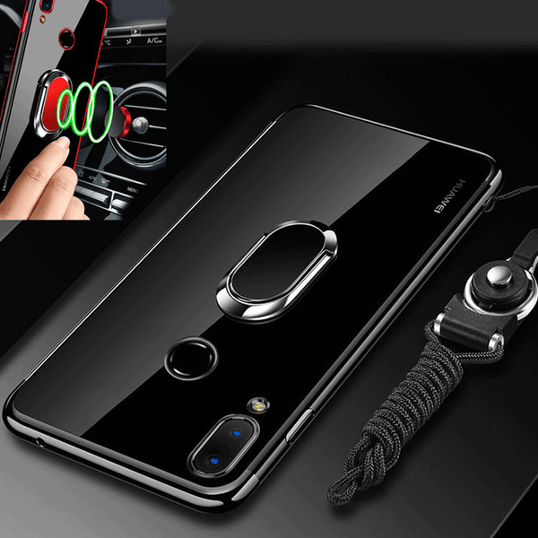 100% authentic 077fd 65ca7 360° Full Protection Shockproof Case For Huawei Mate 20 Lite with Magnet  Car Holder (Buy 2 Get Extra 15% Off)