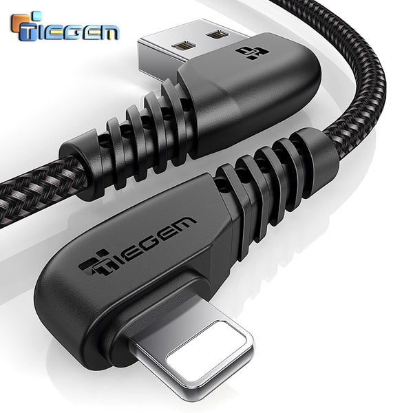 Fast charging USB cable for iphone (Buy 2 to get 15% off; Buy 4 to get 20% off)