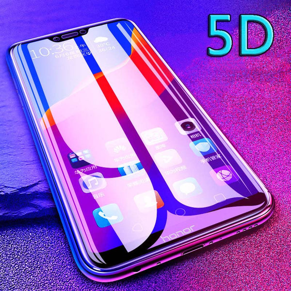 huge discount 0016c 1e14c 5D Curved Glass For Huawei P20 Lite Pro P10 Lite Honor 10 P8 P9 Mate 10  (Buy 2 Get 15% Off)