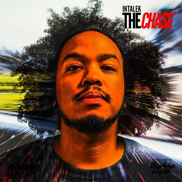 "SEVEN SHARKS AIRWAVE | INTALEK ""THE CHASE EP"""