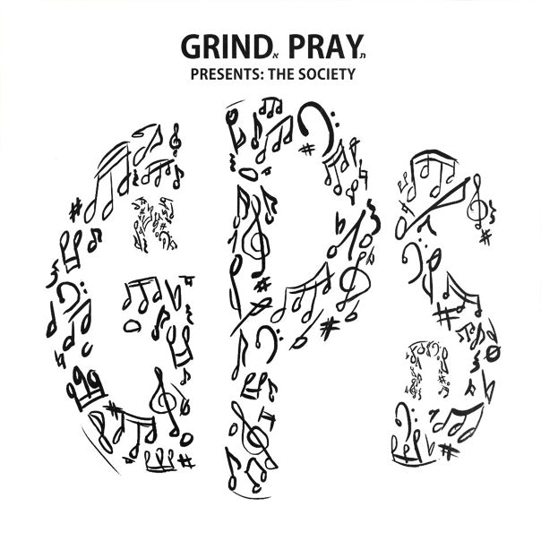 "SEVEN SHARKS AIRWAVE | GRIND PRAY ""PRESENTS: THE SOCIETY"""