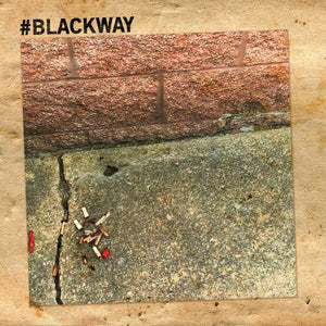 "SEVEN SHARKS AIRWAVE | BLACKMIKEMO ""#BLACKWAY"""