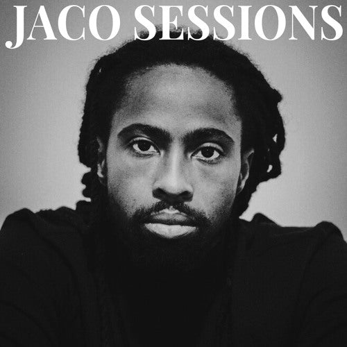 "SEVEN SHARKS AIRWAVE: ERIC PENN ""JACO SESSIONS"""