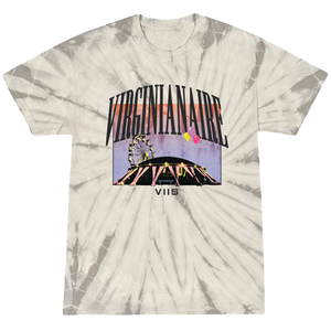 Spider Dye Virginianaire Short Sleeve Tee