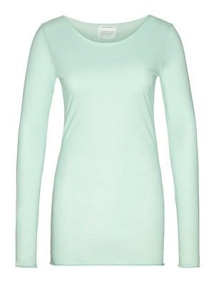 EVAA Light Longsleeve Mint