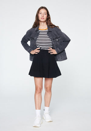 Adriana Organic Cotton Skirt