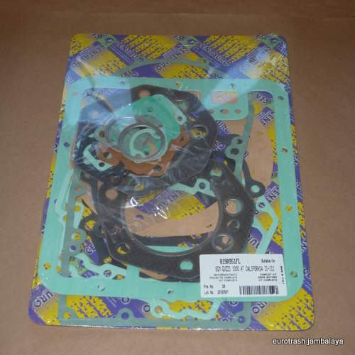 Moto Guzzi Full Gasket Set 1000 California 2 SP Lemans 4 5
