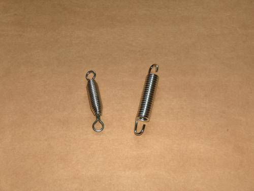 Triumph 750 T150 Trident Stainless Stand Spring Kit 69-75 NEW
