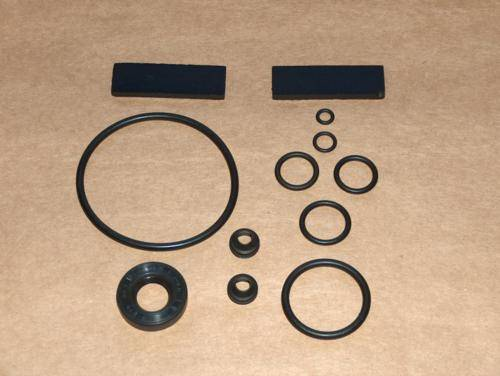 Ducati Single Engine Seal Set 250 350 450 bevel