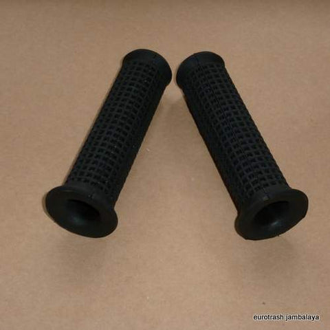 Moto Guzzi Handlebar Grip SET genuine oem Italy-made