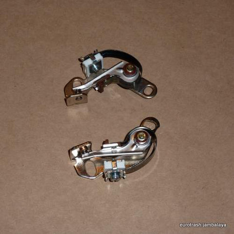 Moto Guzzi Points Contact SET PAIR Tonti 750 850 1000 T T3
