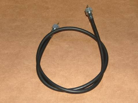 Ducati Bevel Twin Speedometer Cable 900 Darmah Nippondenso