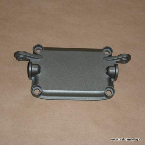 Ducati 748 916 Valve Camshaft Cover Silver