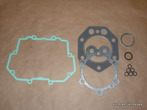 Moto Guzzi Top End Gasket Set 1000 California 2 Lemans 4 5 Mille