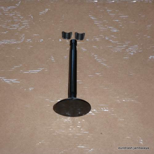 Ducati 350 Monza Intake Valve/Collet Keeper SET NEW 0600-92-113
